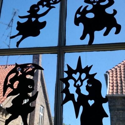 Nordic Fairytales inspired by H.C. Andersen